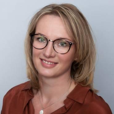 Susanne Strowick