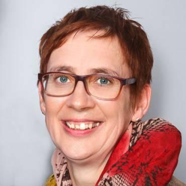 Heidi Kurz