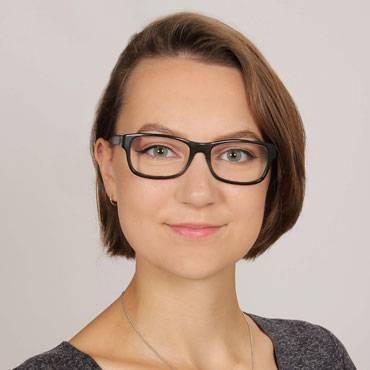 Michelle Eisner